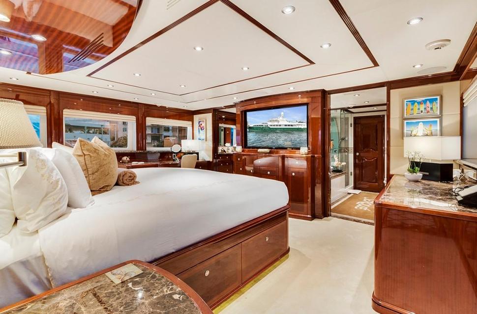 133' Broward Superyacht | SERQUE  - photo 4