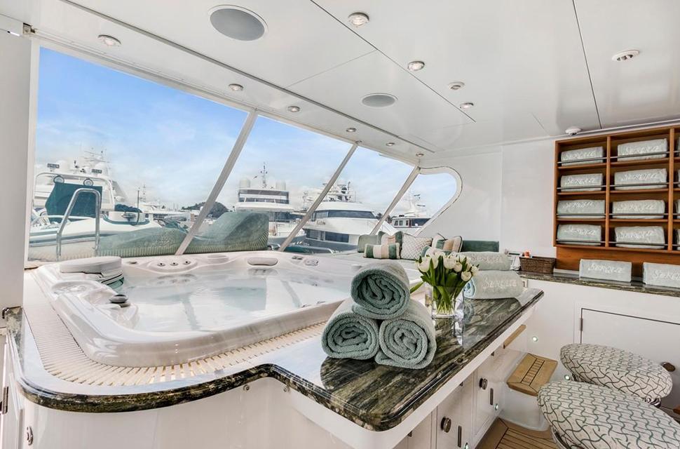 133' Broward Superyacht | SERQUE  - photo 2