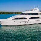 107 President Yacht D-FENCE