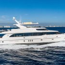 Yacht Walkthrough: 101' Hargrave Motoryacht [MB3]