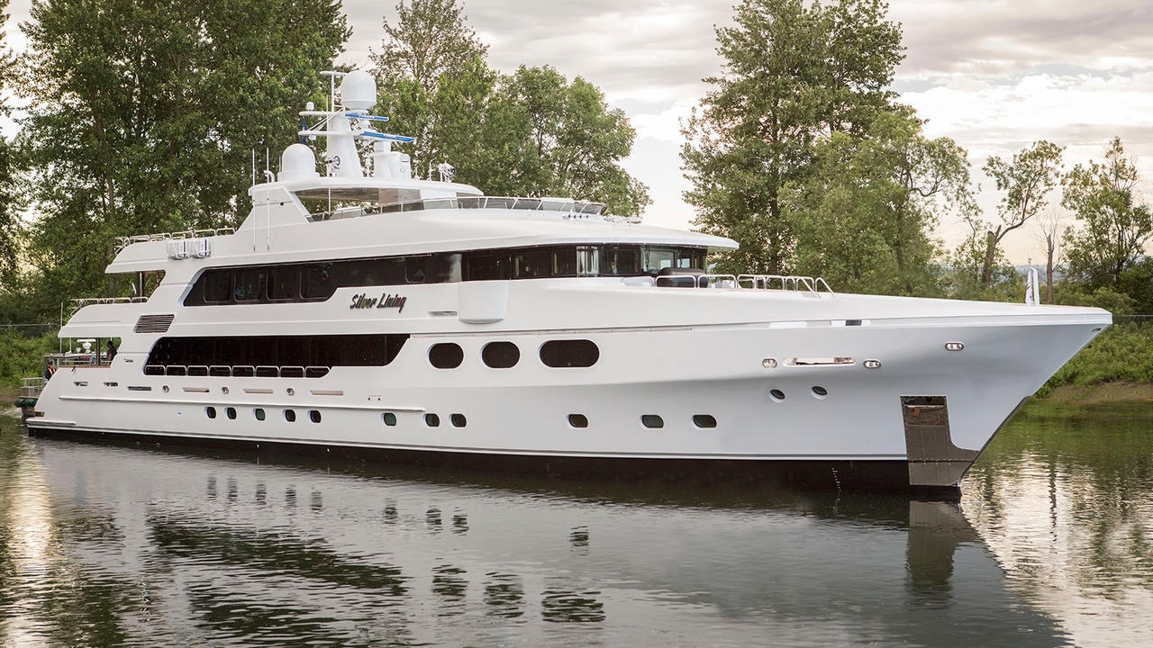 Christensen Yachts Set To Open New Shipyard In Tennessee