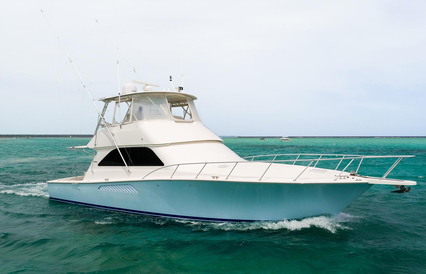 Top 5 Convertible Sportfishing Boats Under $500K