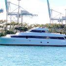 112 Tarrab Motoryacht Sold