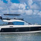 50' Beneteau Motoryacht 2016 Sold