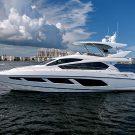 65' Sunseeker 2016 Motoryacht sold