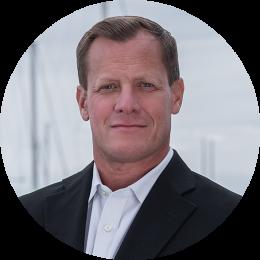 Matthew Stropes - Denison Yachting Miami Broker