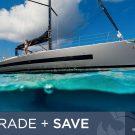 Trade Up & Cruise Big