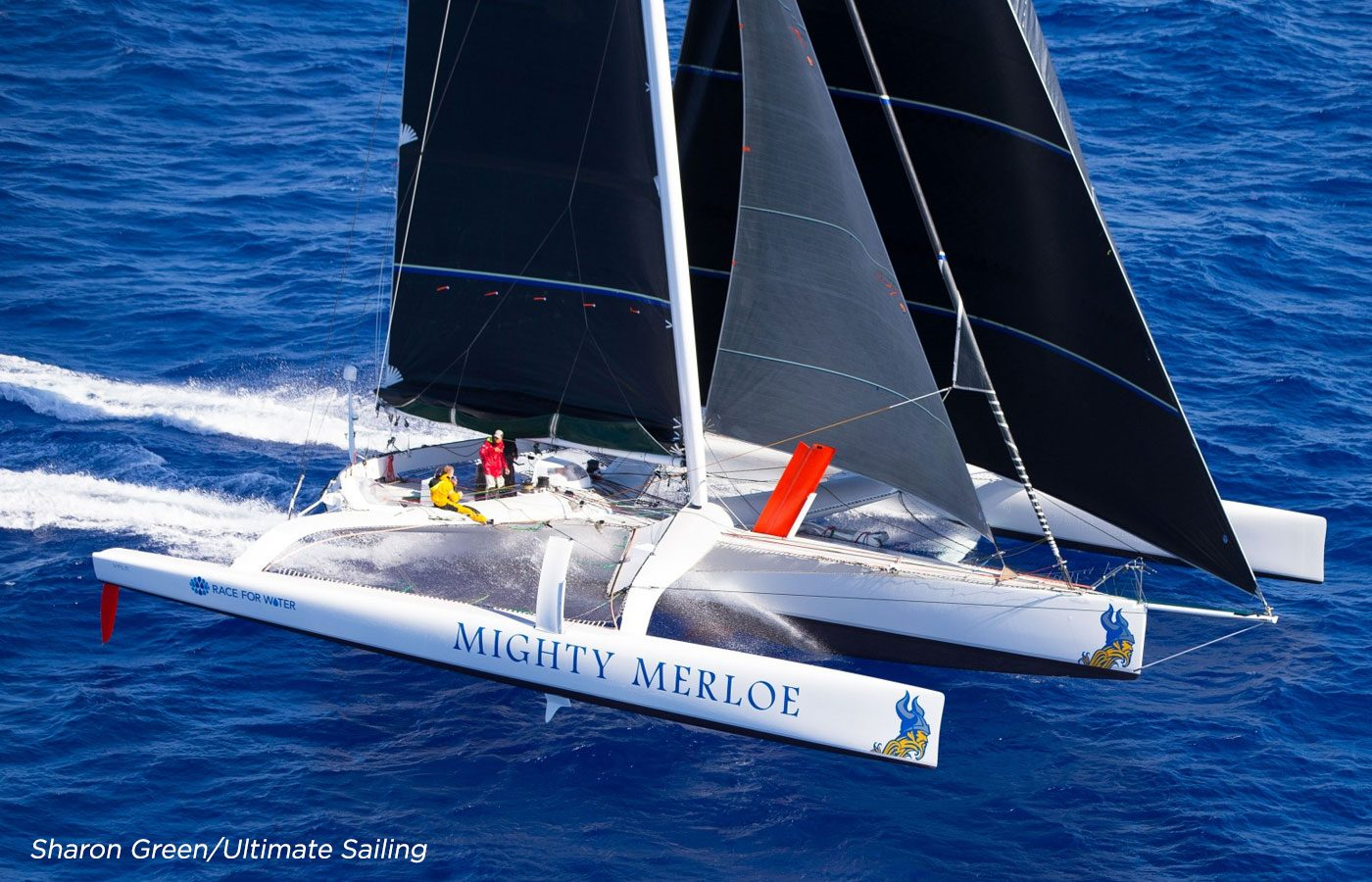 Radical Transpac Record Holder For Sale In San Diego