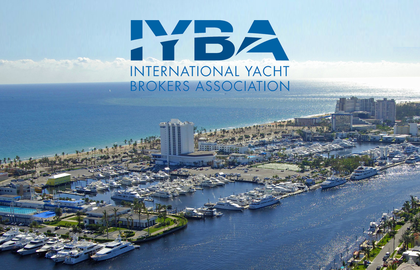 IYBA Yacht Sales Open House [June]