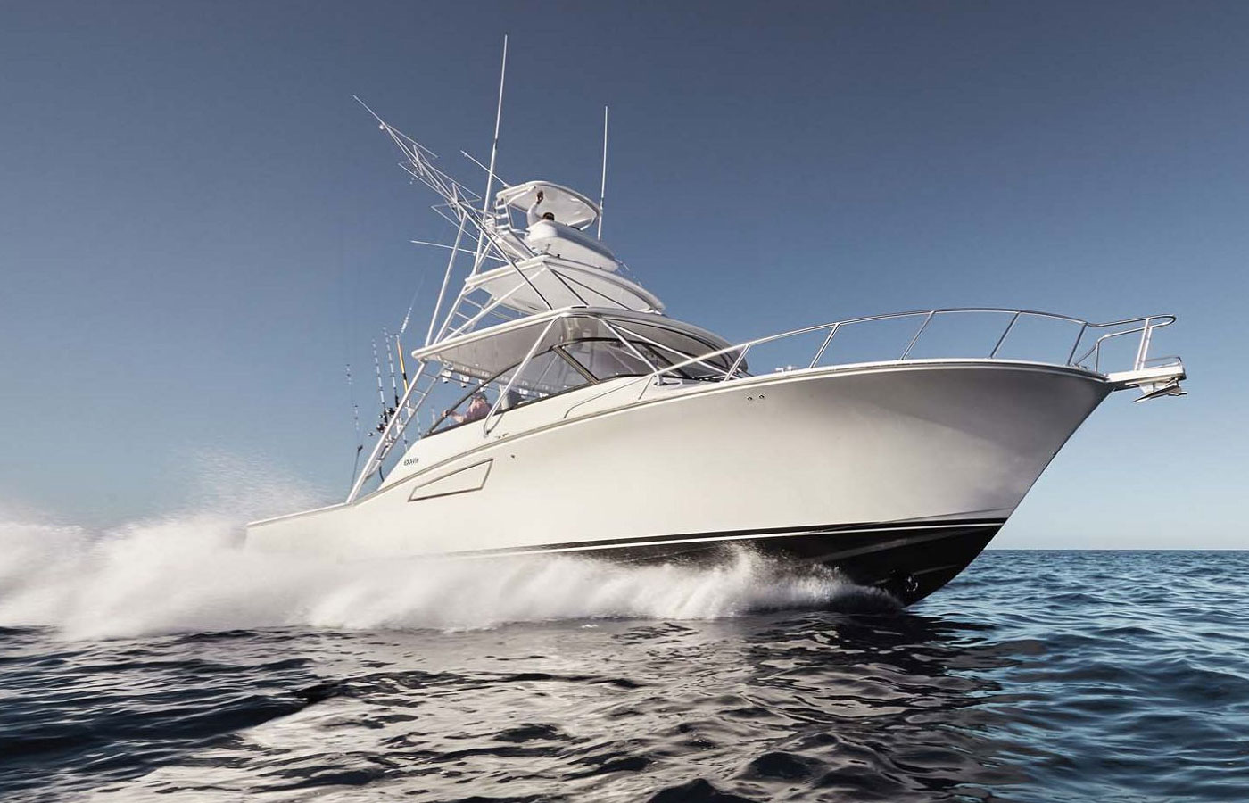 Yacht Review: Cabo 41 Express Sportfish