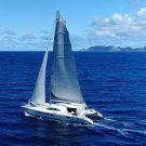 LAYSAN-catamaran