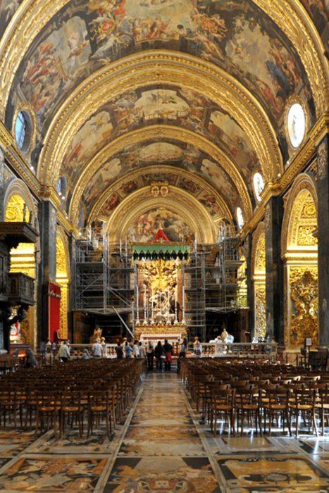 Malta-Church