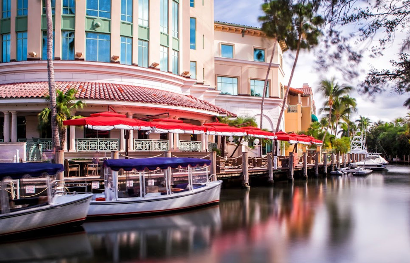 Top 10 Boat Up Restaurants In South Florida Dock Dine