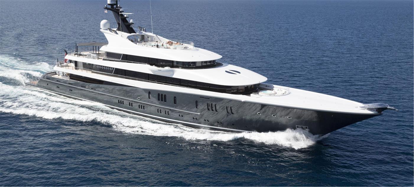 296' Eastwind Yachts 2010 | PHEONIX 2