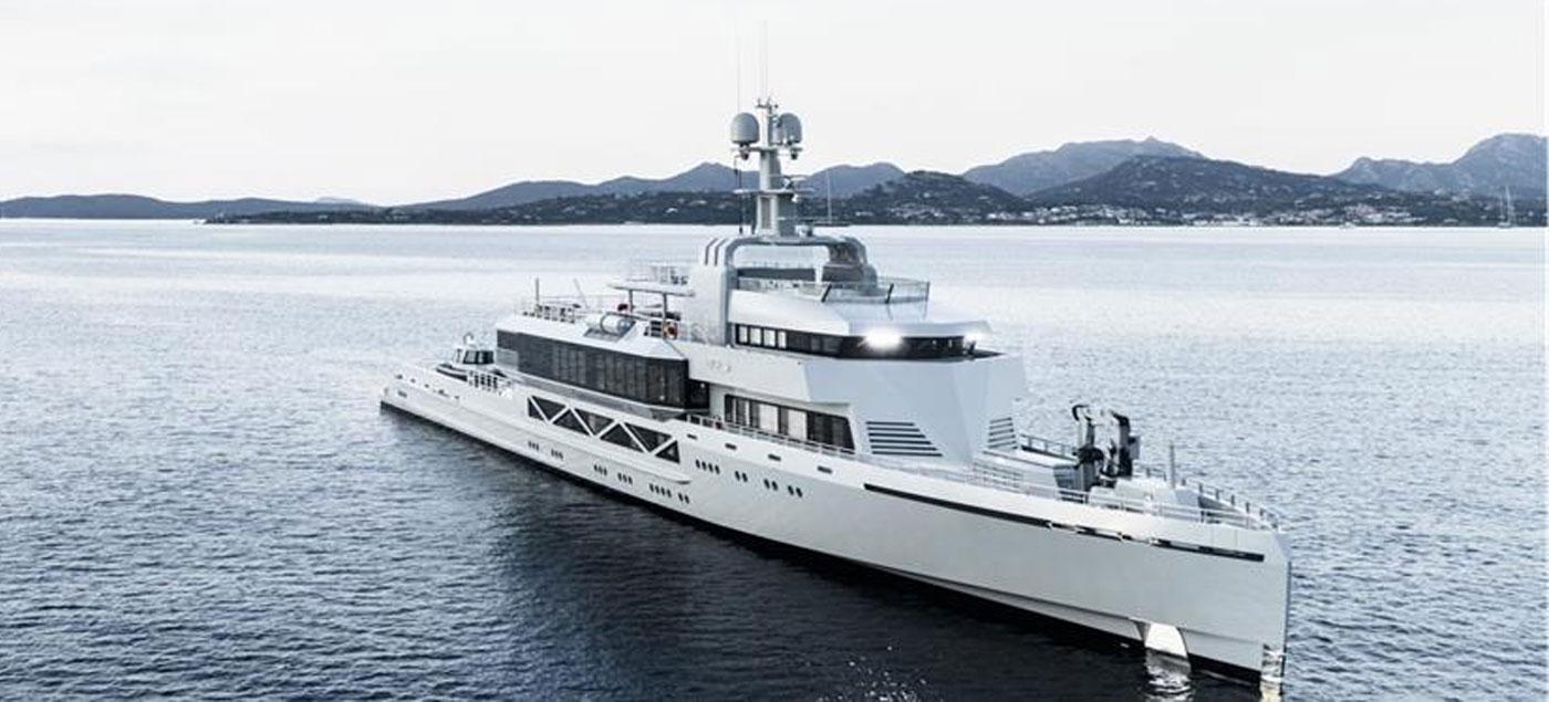 279' Silveryachts 2019 | BOLD