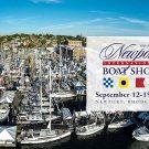 Newport RI Boat Show 2019