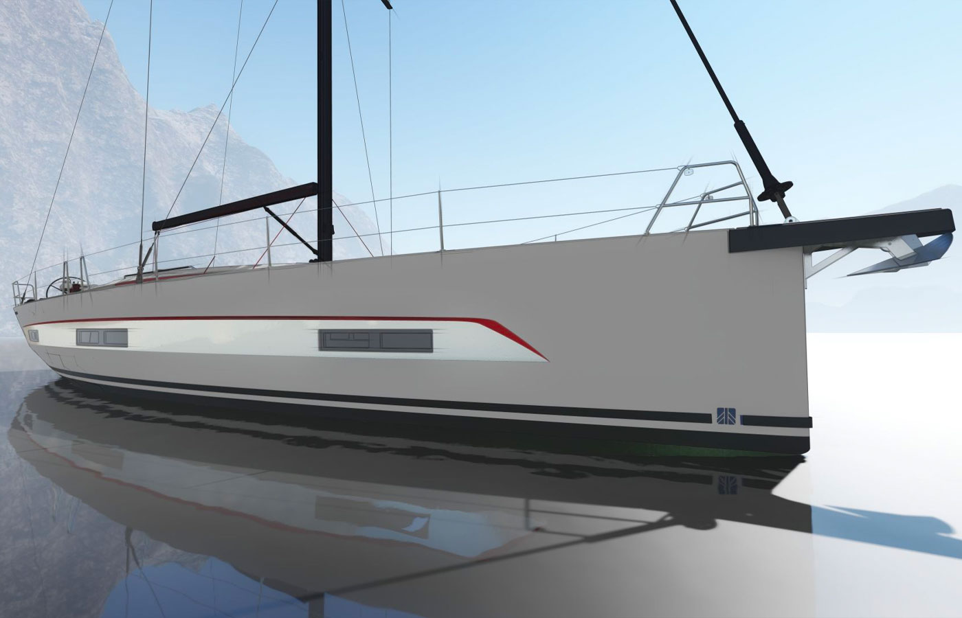 Dufour Announces Launch Of New Dufour 530 [Sailboat Highlight]