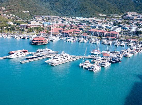 BVI + USVI Charter Yacht Shows 2019 [Event Recap]