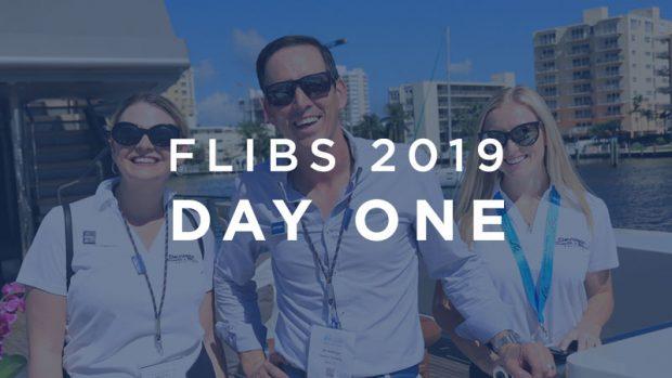 FLIBS DAY 1