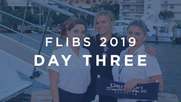 FLIBS DAY 3