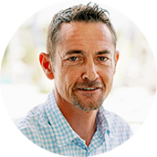 Gilles Milon - Denison Yachting Admin / Support Broker