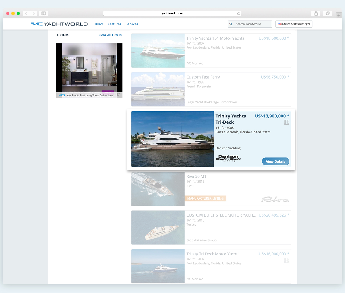 9 Questions to ask your yacht broker marketing