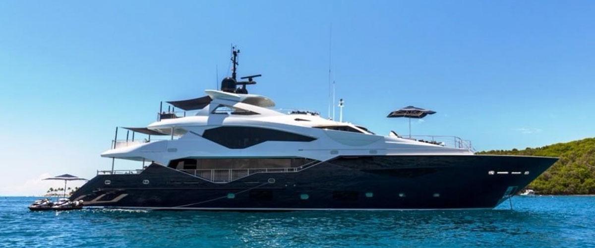 take 5 yacht charter