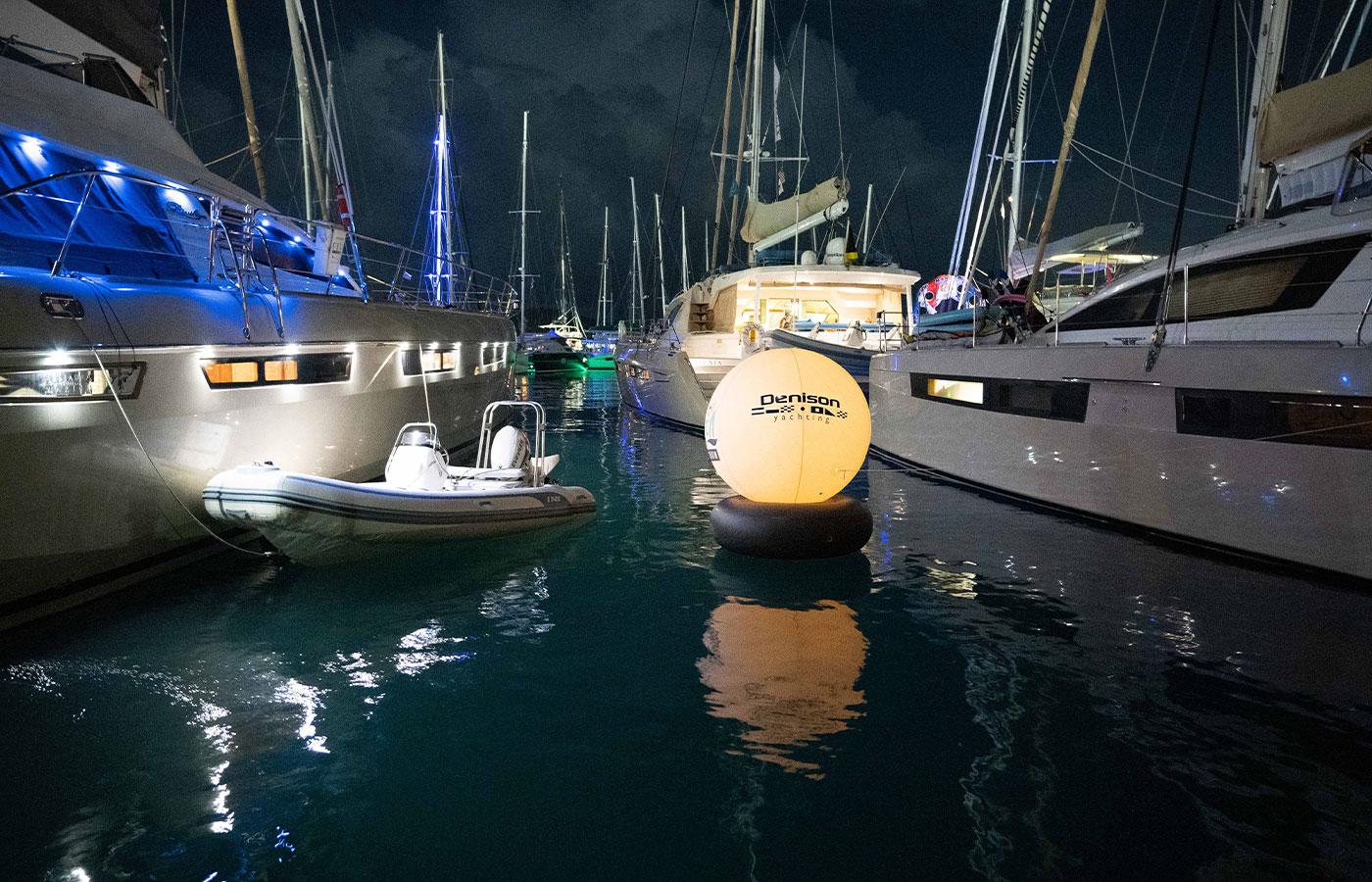 BVI and USVI Charter Yacht Shows 2019