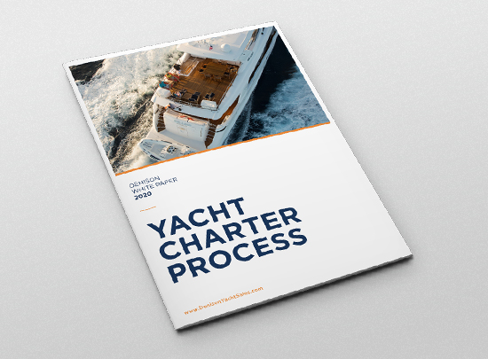 Yacht Charter Process [Complete Guide]