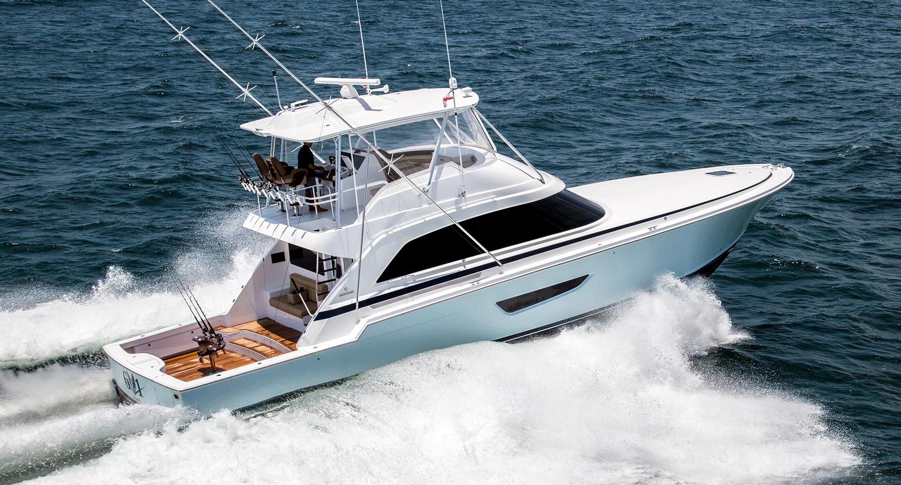 bertram 61 sportfish yacht for sale