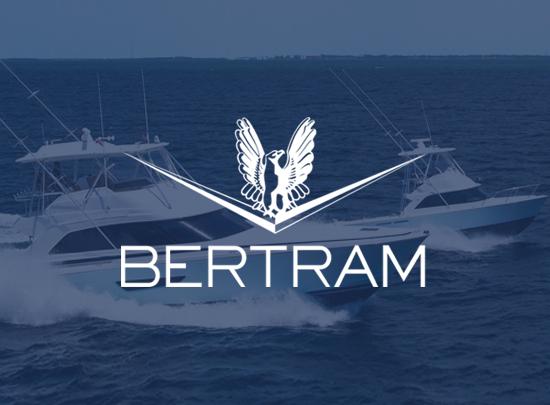 Denison Now Exclusive Bertram Dealer [Sportfish Yachts]
