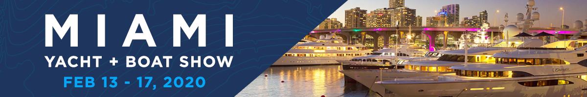 miami yacht boat show 2020