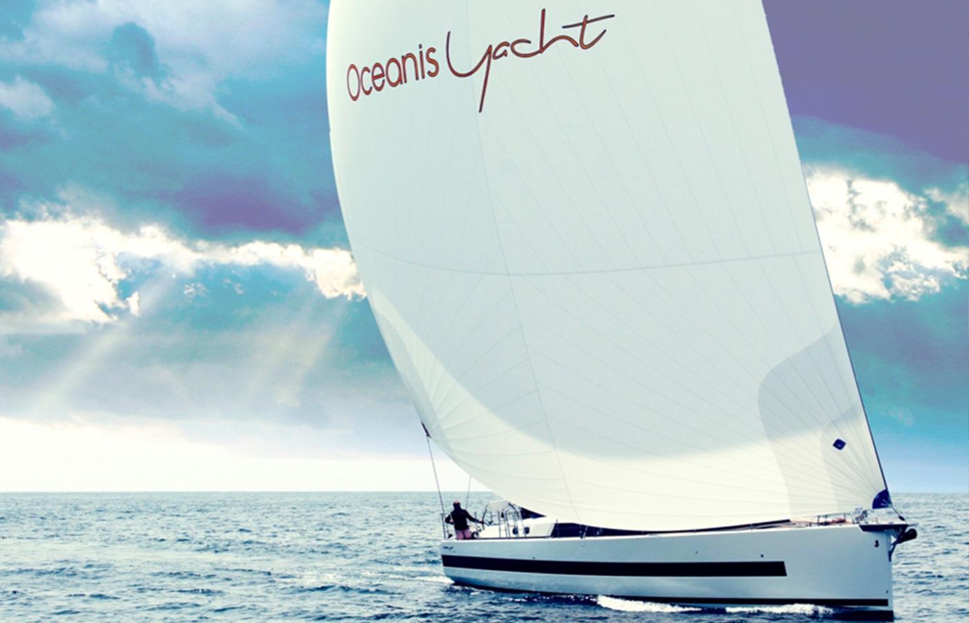 Beneteau Oceanis 62 Walkthrough
