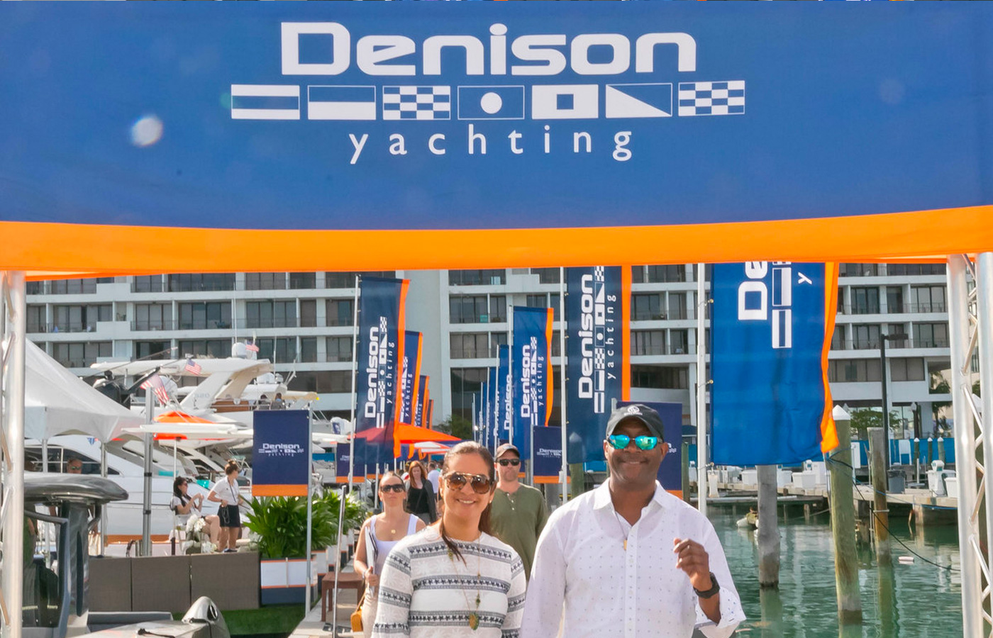 2020 Miami Yacht + Boat Shows Highlights