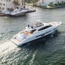 Miami Yacht Show 2020 Featured Charter Yachts