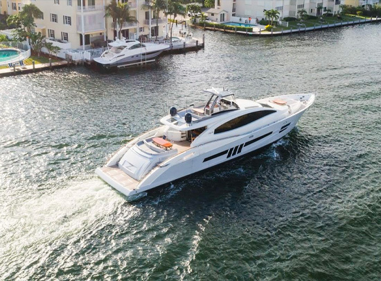 Top Charter Yachts At Miami Yacht Show 2020 [Boat Show Guide]