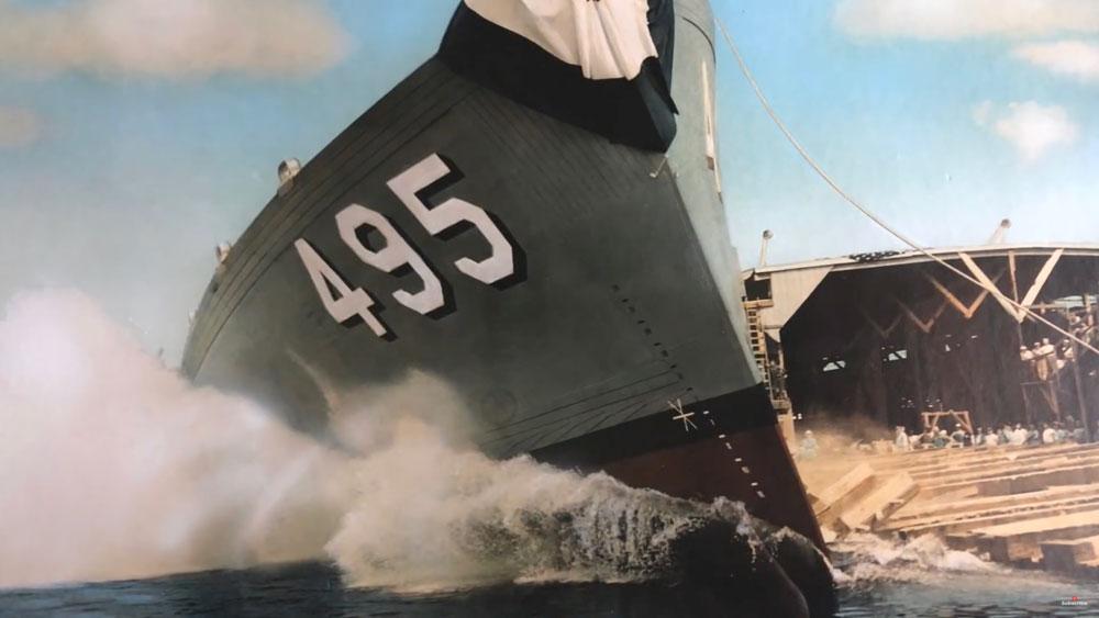 Broward 495 Launch