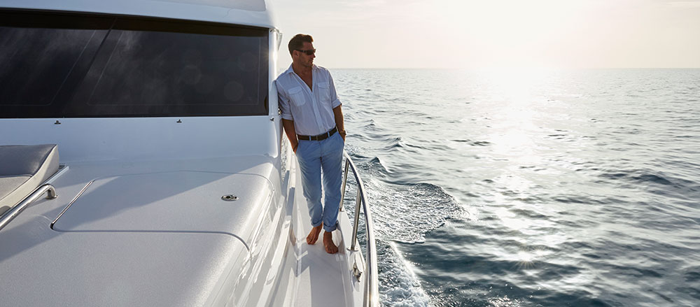 yacht captain safety compliance
