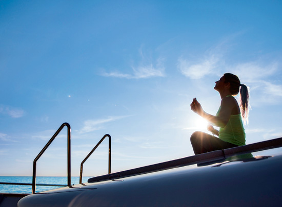 Is A Private Yacht Charter The Ultimate Social Distancing?