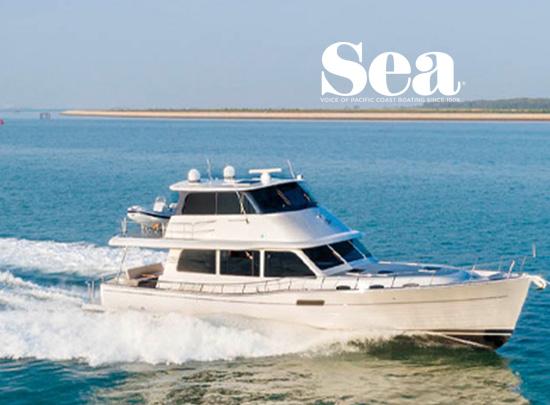 Grand Banks 60 Skylounge [Boat Review]