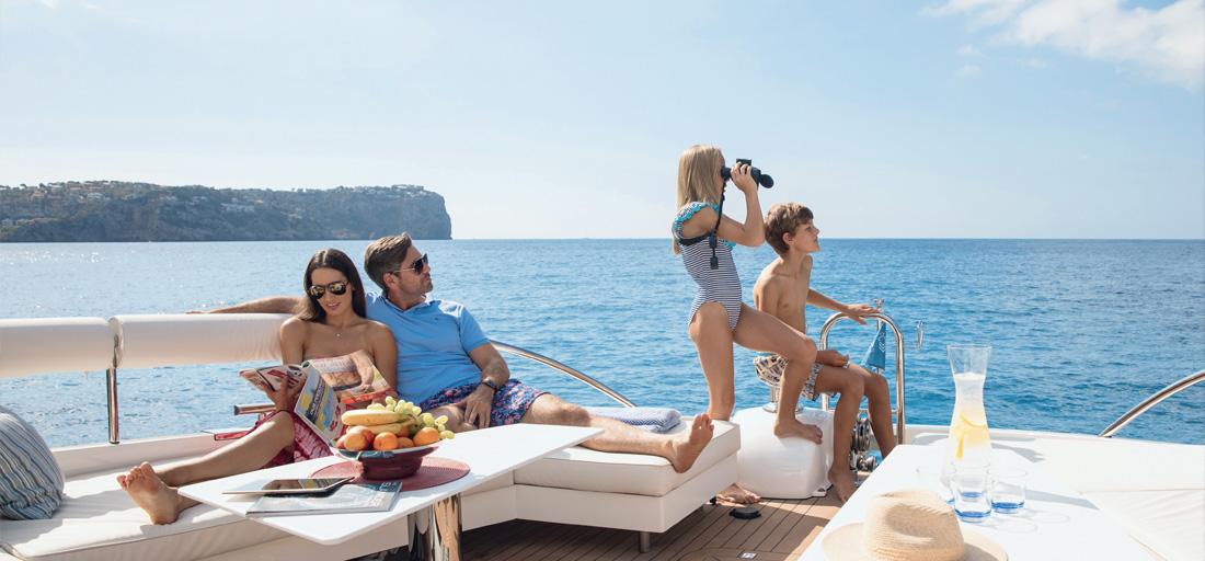 yacht charter travel and coronavirus