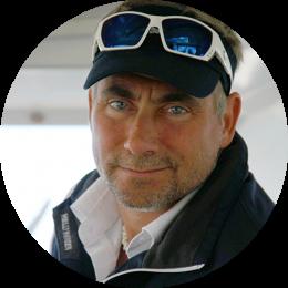 Mark Rossetti - Denison Yachting Newport, RI Broker