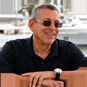 Ken Denison - Denison Yachting Fort Lauderdale - The Quay Broker