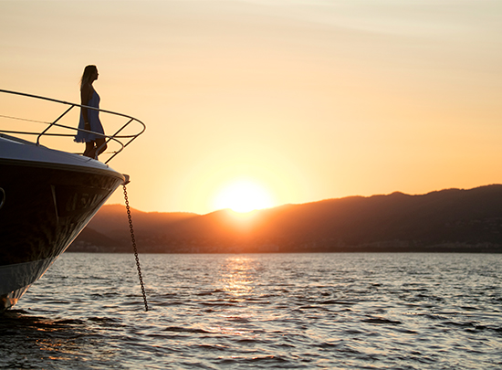 What Travel Restrictions + Covid-19 Means For Yacht Charters