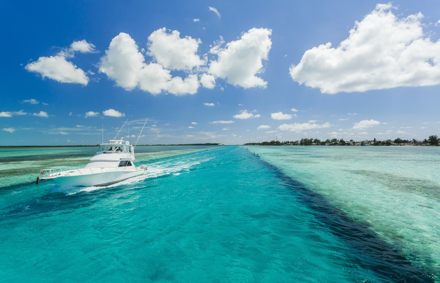 Bahamas Reopens For Boaters: Traveling + COVID-19 Protocol