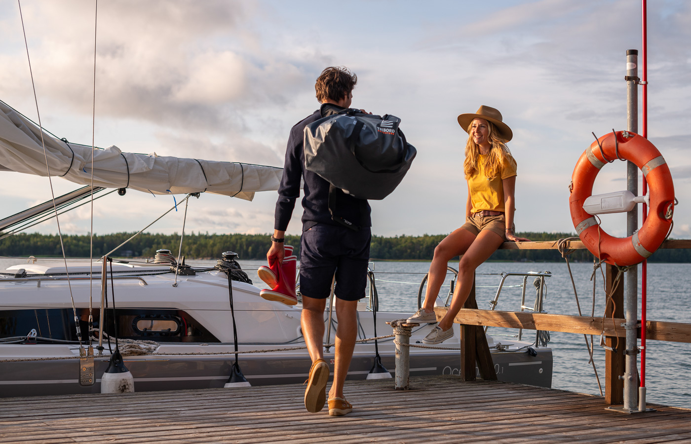 Boat Sales Rise Amidst Covid-19 Pandemic [U.S. Yacht News]