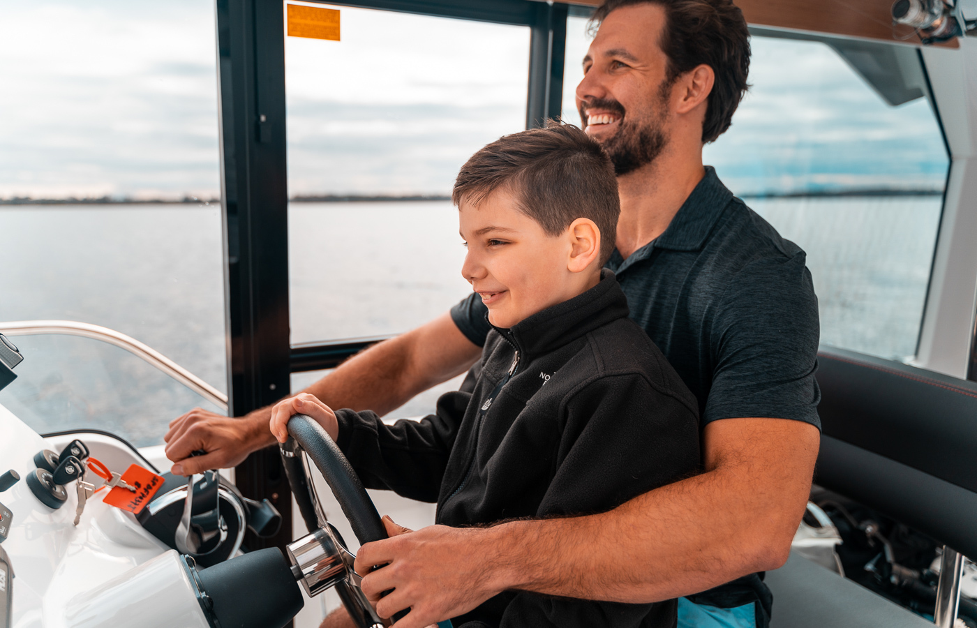 Top 5 Father's Day Gifts For Any Boater [2020 Gift Guide]