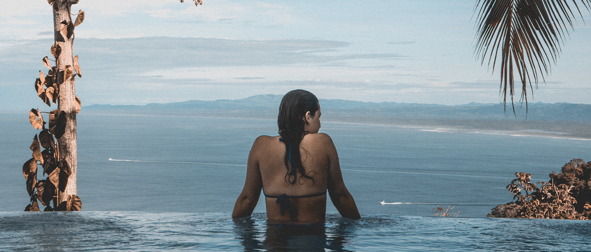 wellness charter vacation