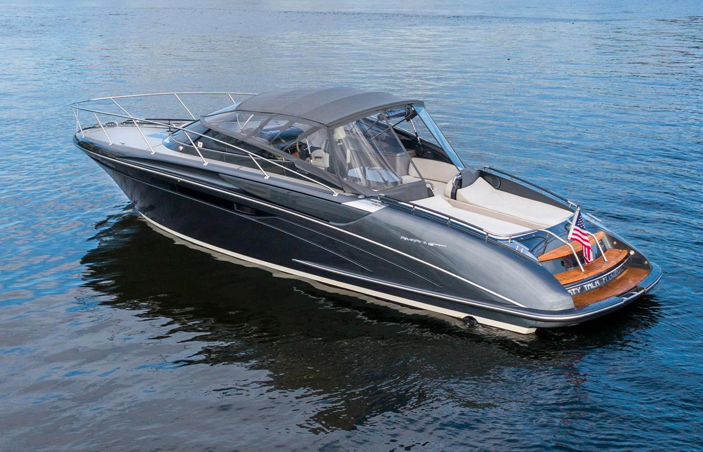 Rivarama 44 Motor Yacht Highlight [Boat Review + Video]