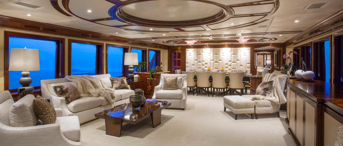 trinity superyacht bacchus sold